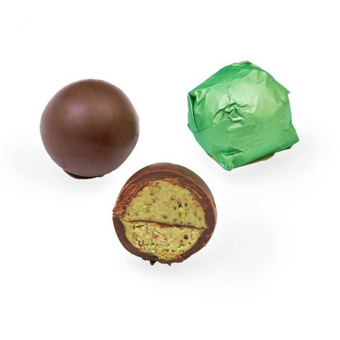 Truffle-Pistachio